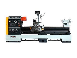 CS61/6250C series Universal Lathes