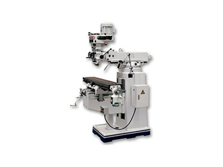 X6325 Series Turret Milling Machine