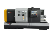 HK63B Series CNC Horizontal Lathes