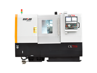 CK7516 Series CNC Lathes
