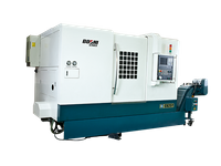 CX25Y CNC Millturning Center
