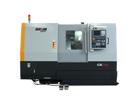 CK7525 Series CNC Lathes