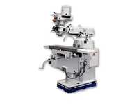 X6333 Series Turret Milling Machine